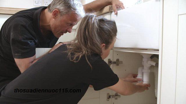 Sửa chữa điện nước tại quận Hoàng Mai nhanh – Thợ giỏi