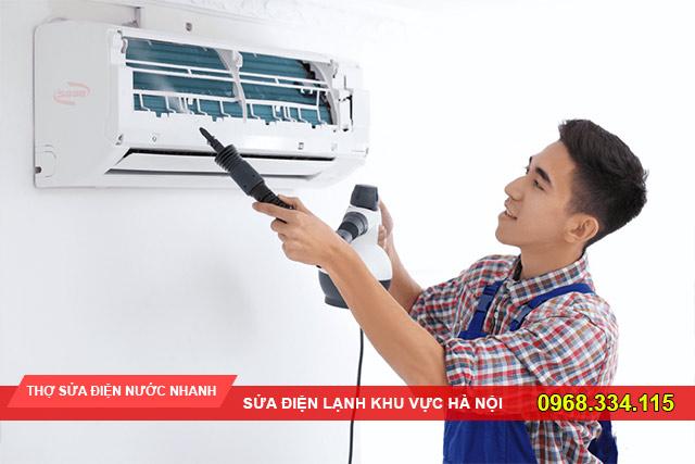 thợ sửa chữa điện lạnh giỏi