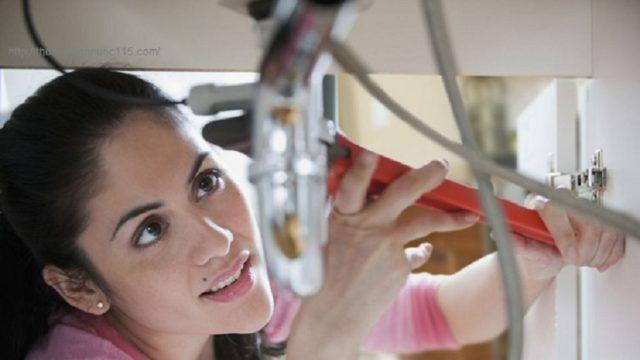 Tìm thợ sửa điện nước ở phường Đồng Mai phục vụ tốt nhất.