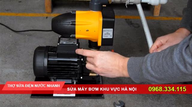 Thợ sửa chữa điện nước tại phường Yên Hòa chuyên nghiệp