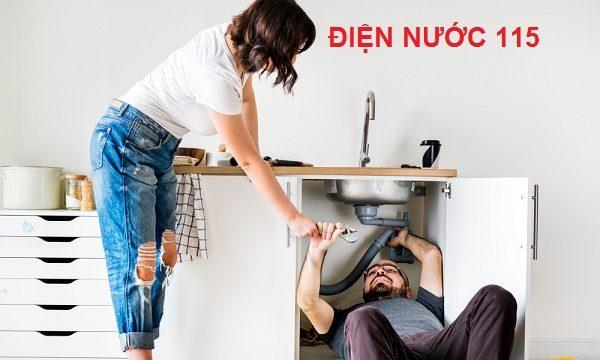 Thợ sửa chữa điện nước tại giá rẻ