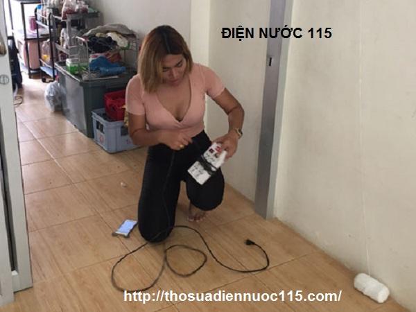 thợ sửa chữa điện nước tại phường Thổ Quan – O968.344.115