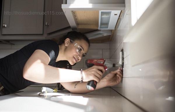 Cần thợ sửa chữa điện nước tại phường Phương Liên gọi 0934561156