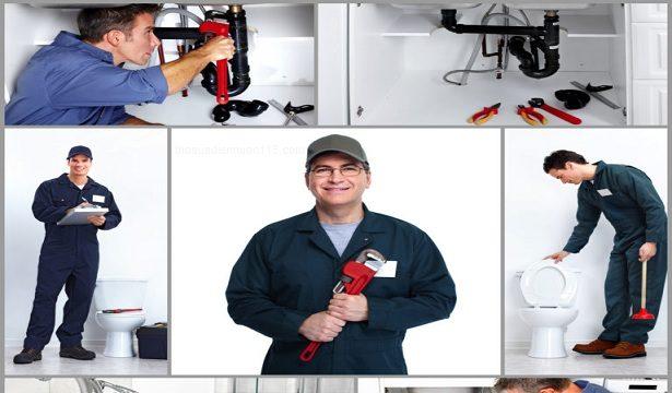 Tìm thợ sửa điện nước tại phường Thịnh Quang gọi O968.344.115