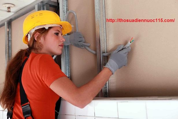 sửa chữa điện nước tại Văn Chương O968.344.115